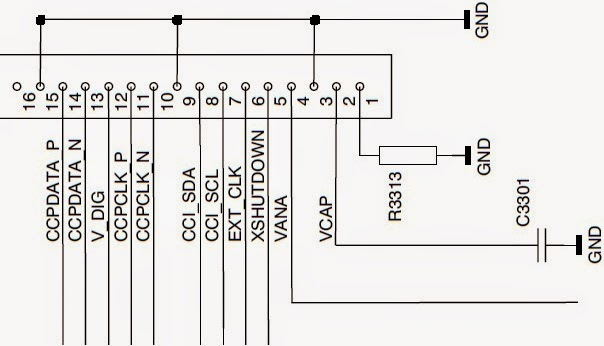 Electronic Project: Arduino & Raspberry Pi Camera Interface