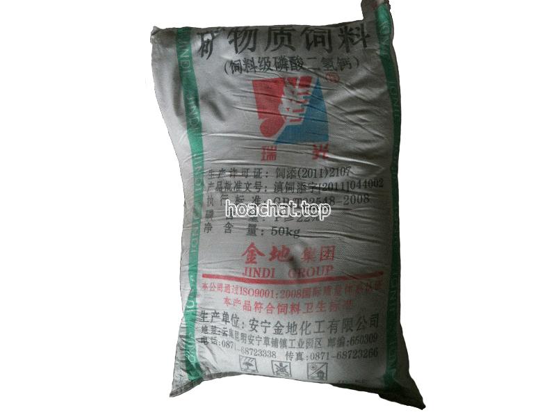 Monocalcium Phosphate - MCP