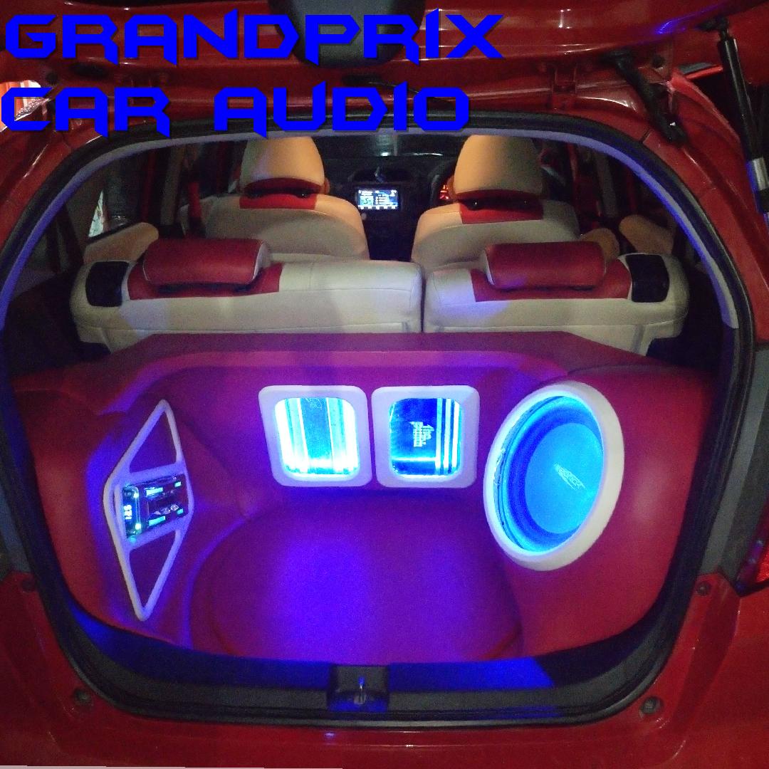 7600 Modifikasi Box Audio Mobil Gratis Terbaru
