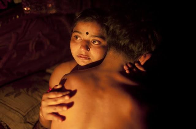 Buka Mata Anda Dan Lihat Sendiri Bagaimana Kehiduapan Pelacur Kanak-Kanak Di Bangladesh Ini