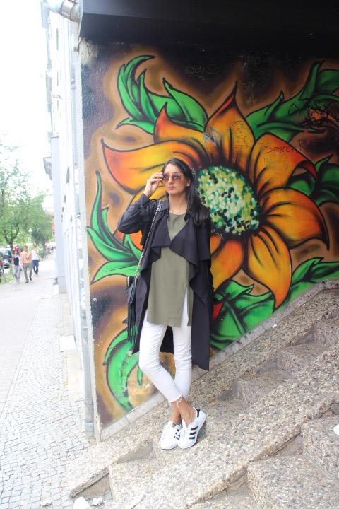 Berlin City Explorer