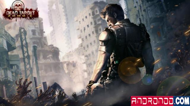 Download Dead Target Zombie Mod Apk v2.1.5 Terbaru