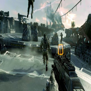 Download Call Of Duty Advanced Warfare PC Game Free Full Version
