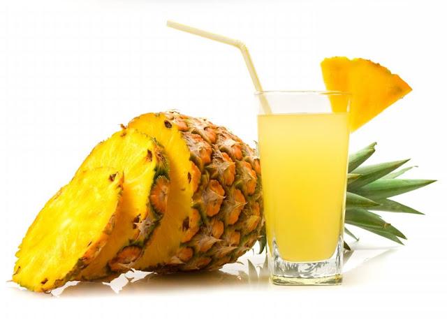 فائدة فوائد الأناناس الصحية والجمالية benefits-pineapple.j