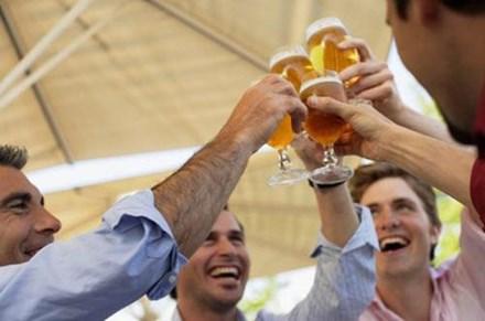 Gan nhiễm mỡ do rượu bia có thể khỏi?