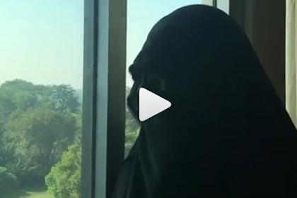 (Video) Inilah Penjelasan Indadari Terkait Keputusan Caisar Kembali ke Dunia Hiburan