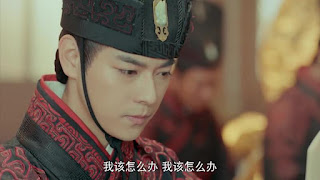 Sinopsis King is Not Easy Episode 3
