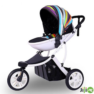 Prams-and-strollers-on-jiji