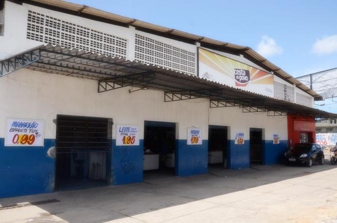 Ebal confirma novo leilão para  interessados na aquisição das lojas da Cesta do Povo, para o  início de 2017