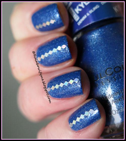 Sinful Colors ~ Kobalt
