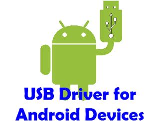 Andorid USB Driver