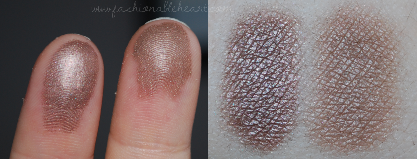 bbloggers, bbloggersca, nyx iced mocha, mac satin taupe, swatches, dupes, versus, vs, eyeshadow