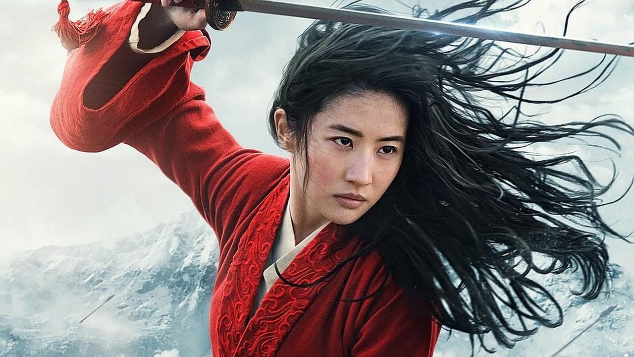 Mulan: Diretora fala sobre o adiamento do filme pelo Coronavírus