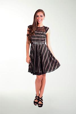 vestidos de graduacion sin espalda