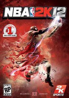 NBA 2K12 Free Download