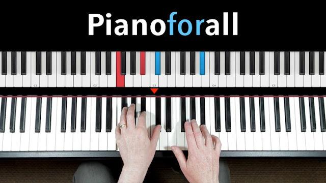 Chia sẻ khóa học Học Piano hiệu quả theo phương pháp hiện đại