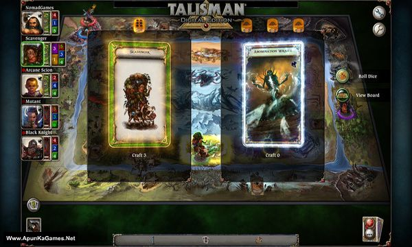 Talisman – The Cataclysm Expansion Free Download