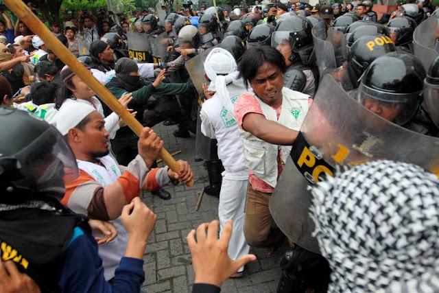 KH Ma'ruf Amin: Negara Gaduh Setelah Ada Kelompok Radikal yang Salah Artikan Makna Jihad