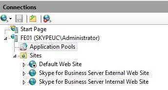 Unified Communications with Microsoft: KEMP LoadMaster as