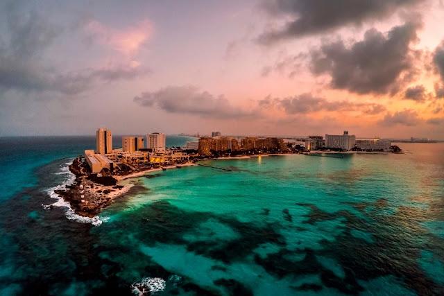 Cancún, el destino con mayor crecimiento de América Latina