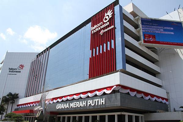 Lowongan Kerja BUMN PT Telkom Indonesia November 2018