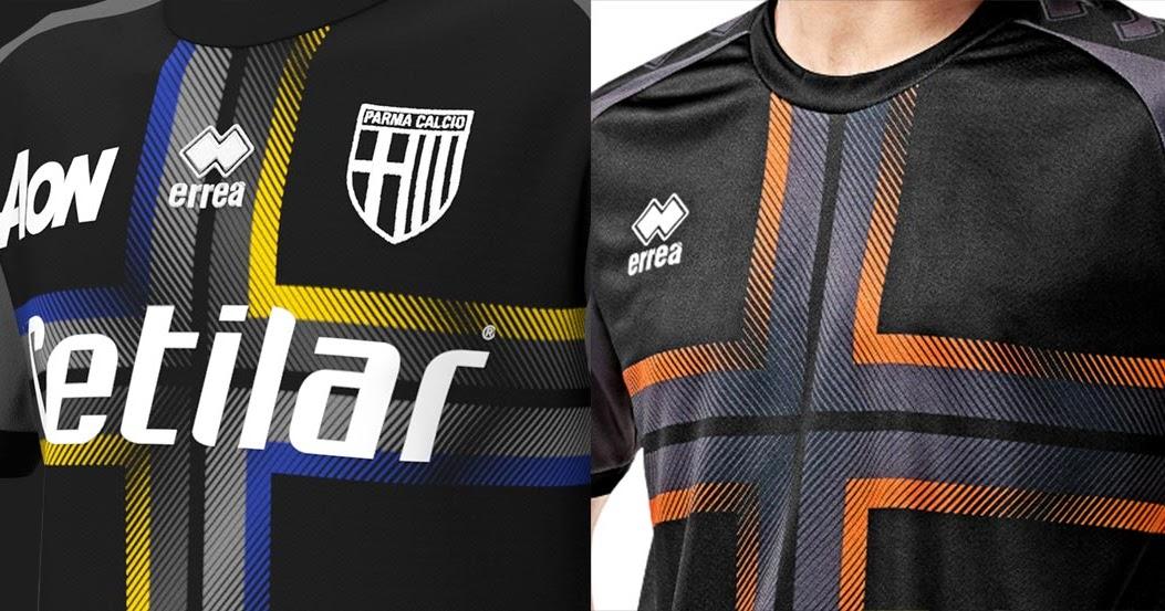 343138128 Best Teamwear Kit Ever  Errea 2019 Parma 3.0 Teamwear Kit Released