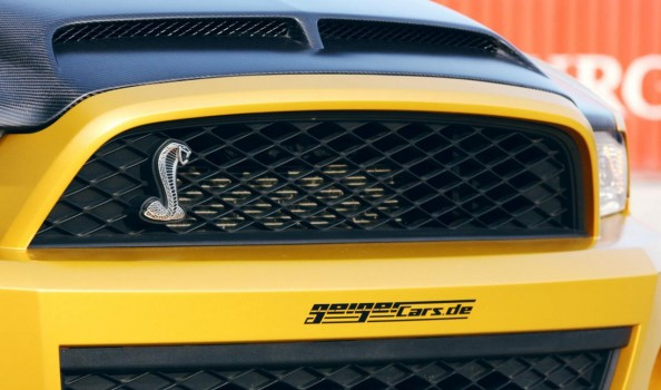 2013 Ford Mustang Shelby Gt500 Super Snake Price