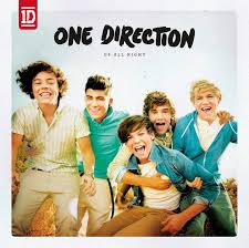 Download Kumpulan Lagu One Direction Full Album Mp3