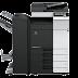 Konica Minolta introduceert bizhub C658-serie