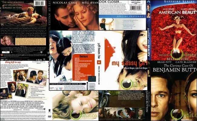 10 Film dengan Kisah Cinta Terpahit Sepanjang Masa