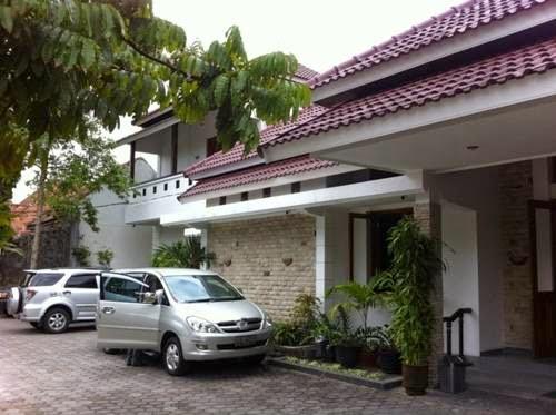 Hotel Murah Di Jogja Dekat Stasiun Lempuyangan Aman Dan Nyaman