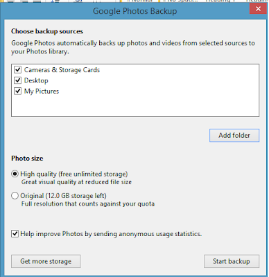 photo cloud google and google photo absolute service so far