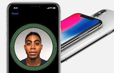 Image of Apple iPhone X