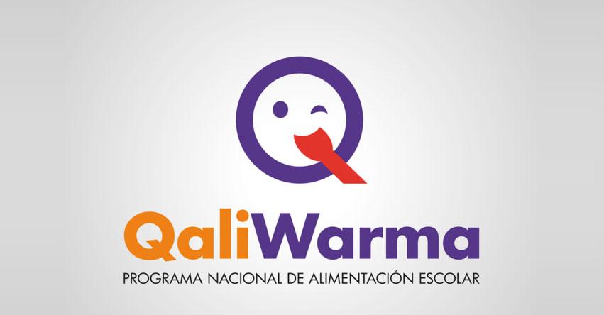 COMUNICADO N° 011-2018/MIDIS-QALI WARMA: Reunión Informativa del Nuevo Plan Piloto «La Cocina de Mi Colegio» www.qaliwarma.gob.pe