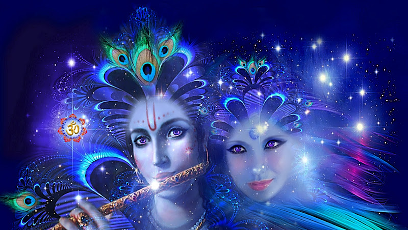 Lord Krishna HD Wallpapers title=