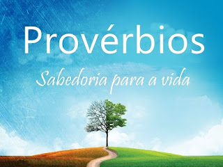 Conclusão do Estudo de Provérbios