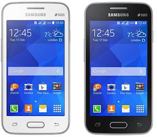 Cara Instal Ulang Samsung Galaxy V SM-G313HZ Via Odin - Mengatasi Bootloop