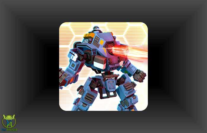 Titanfall: Assault 0.0817.36383 APK Download