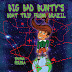 Big Bad Bunty's Boat Trip From Brazil by Shama Perera