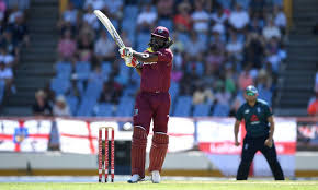 WI vs Eng 5th ODI 2019 highlights