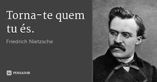 27 out, 16h: Happy Hour Literário - Friedrich Nietzsche
