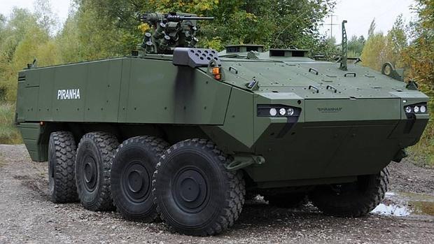 Defensa anuncia un nuevo ciclo inversor que incluirá nuevos programas de armamento