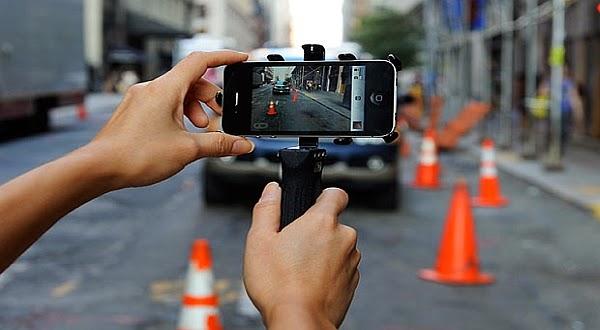 Hasil gambar untuk smartphone aksesoris lensa