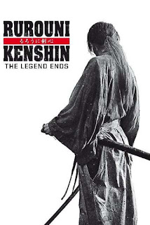 Download Film Rurouni Kenshin: The Legend Ends (2014) Subtitle Indonesia