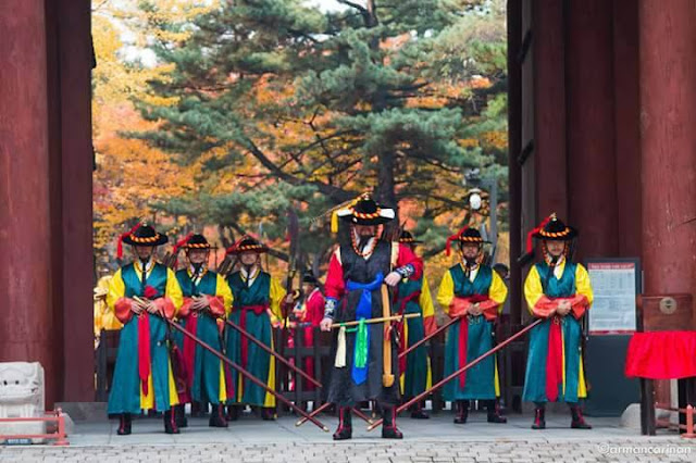 Perfect Places to Visit in Korea During Chuseok
