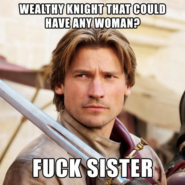 Game  Of Thrones Meme