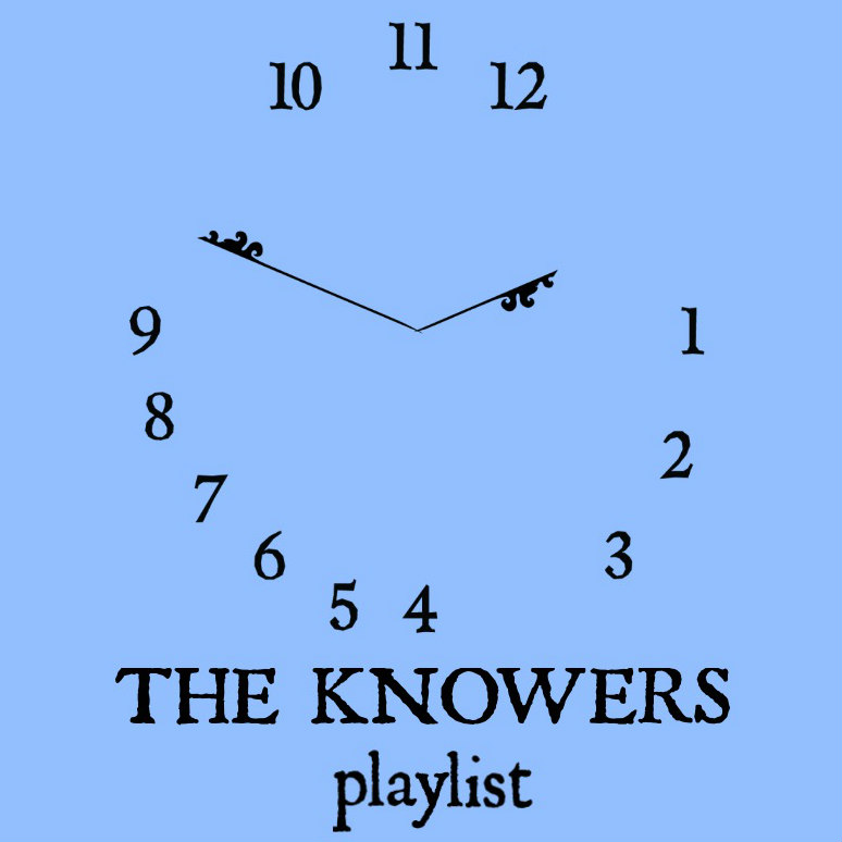 Listen to The Knowers Playlist on Spotify