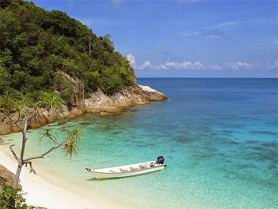Pulau Perhentian - Malásia
