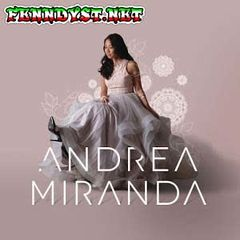 Andrea Miranda - Kalau Memang Kamu (2015) Album cover