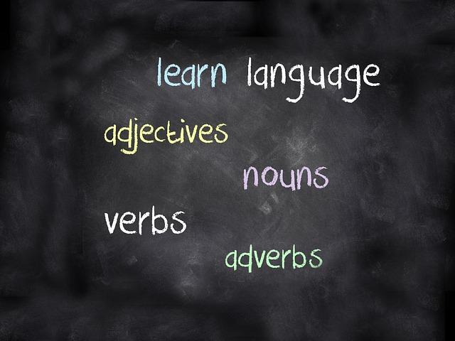 Tips belajar bahasa Inggris untuk Pemula